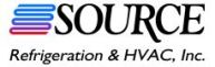 Source Refrigeration & HVAC, Inc.